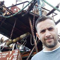 Yassine Chami